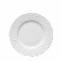 Talerz 21 cm - Sanssouci White