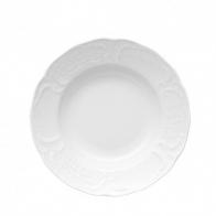Talerz głęboki 23 cm - Sanssouci White