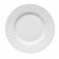 Talerz 26 cm - Sanssouci White