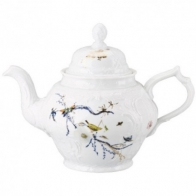 Dzbanek do herbaty 1,25 l - Sanssouci Blue