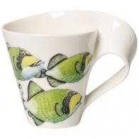 Kubek Triggerfishi 300 ml - New Wave Caffè Villeroy & Boch 10-4177-9100
