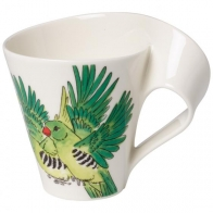 Kubek Green Munia 300 ml - New Wave Caffè Villeroy & Boch 10-4201-9100