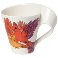 Kubek Red Cardinal 300 ml - New Wave Caffè Villeroy & Boch 10-4202-9100