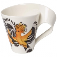 Kubek Yellow Hoopoe 300 ml - New Wave Caffè Villeroy & Boch 10-4203-9100