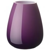 Wazon Dark Lilac 12 cm - Drop mini Villeroy & Boch 11-7303-1014
