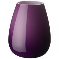 Wazon Dark Lilac 18 cm - Drop Villeroy & Boch 11-7302-1014