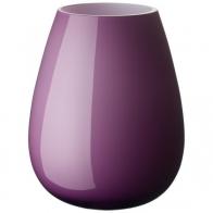 Wazon Dark Lilac 22 cm - Drop Villeroy & Boch 11-7302-1024