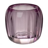 Świecznik - tealight Noble Rose 7 cm - Coloured DeLight