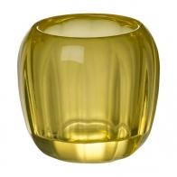 Świecznik - tealight Lemon Pie 7 cm - Coloured DeLight