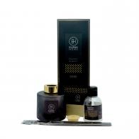 Zestaw zapachowy bergamotka 100 ml - Eliana Home 20-014-34-1