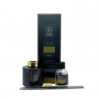 Zestaw zapachowy cedr 100 ml - Eliana Home 20014351