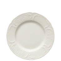 Talerz płaski 26 cm - Sanssouci Ivory