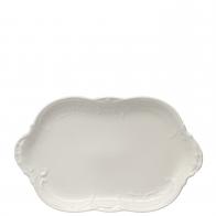 Półmisek 29 x 18 cm - Sanssouci Ivory Rosenthal 20480-800002-12728