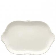 Półmisek 33 x 21 cm - Sanssouci Ivory Rosenthal 20480-800002-12733