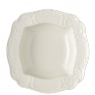 Miska kwadratowa 30 cm - Sanssouci Ivory Rosenthal 20480-800002-13120