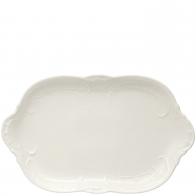 Półmisek 39 x 24 cm - Sanssouci Ivory 20480-800002-12738