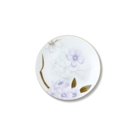 Talerz Azalia 22 cm - Flora Royal Copenhagen 2673622