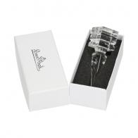 Korek do butelki 10 cm - Bomboniere motyw 3 Rosenthal 69127-110002-46615