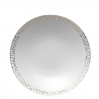 Talerz głęboki 24 cm - TAC Skin Gold Rosenthal 11280-403255-10324