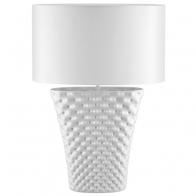Lampa stołowa Vibrations 58 cm