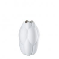 Wazon Core biały 16 cm