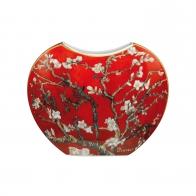 Wazon Drzewo Migdałowe Czerwone 20 cm - Vincent van Gogh Goebel 56464051