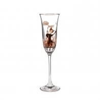 kieliszek do szampana Modista 24 cm Rosina Wachtmeister Goebel 66926951