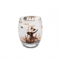Świecznik - tealight 10 cm Modista - Rosina Wachtmeister Goebel 66852581