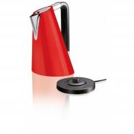 Czajnik elektryczny 1,7 l czerwony - VERA Easy Casa Bugatti 14-SVERAC3