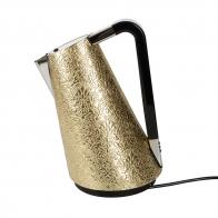 Czajnik elektryczny 1,7 l złoty - VERA Devore