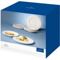 Zestaw talerzy obiadowych Royal 12 elementów