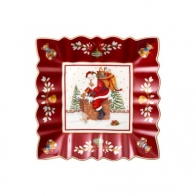 Kwadratowa miska 23 cm - Toy's Fantasy Villeroy & Boch 14-8332-3720