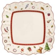 Talerz kwadratowy 22 x 22 cm - Toy's Delight Villeroy & Boch 14-8585-2649