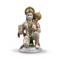 Figurka Hanumana 27 cm - Lladro