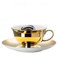 Filiżanka do herbaty 220 ml - Rosenthal Cilla Marea 10320-426300-14640