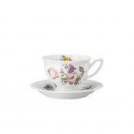 Filiżanka do herbaty 200 ml - Maria Flowers 10430 521917 14742/14741