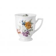 Kubek III 300 ml - Maria Flowers Rosenthal 10430-521920-15505