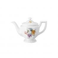 Dzbanek do herbaty - Maria Flowers Rosenthal 10430-521917-14230