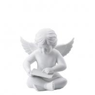Figurka Anioł z tabletem, mały 6 cm