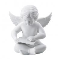 Figurka Anioł z tabletem, duży 15 cm 69056-000102-90523