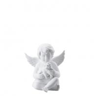 Figurka Anioł z psem, mały 6 cm 69054-000102-90522