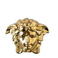 Pojemnik Versace Gypsy 7,5 cm złoty - Medusa Grande 14494-426157-24995