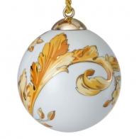 Bombka Vanity 7,5 cm - Versace 14283-403608-27940