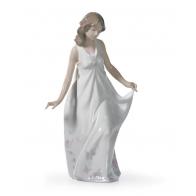 Figurka Cudownej Matki 28 cm