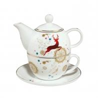 Tea For One 15,5 cm / 350 ml - Mandala Goebel 37005231