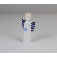 Figurka Aniołek 2019 Tamburyn AS Cmielow