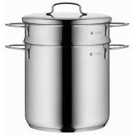 Garnek 3 l Mini do gotowania makaronu 18cm - WMF 0718826040