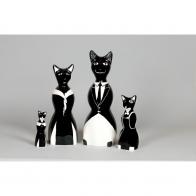 Figurka Pani Kotka - Adam Spała