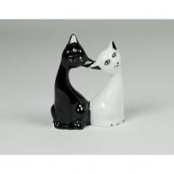Figurka Koty Bądźmy razem - Adam Spała