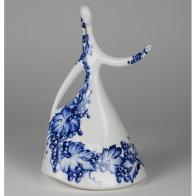 Figurka Pierwszy bal winogrona - Eryka Trzewik-Drost